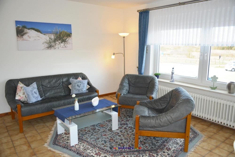 Haus Am Bohler Strand Nr 02 Ferienwohnung Mynordsee Urlaub An