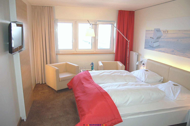 Strandgut Resort Zimmer Nr116 Lb Sankt Peter Ording