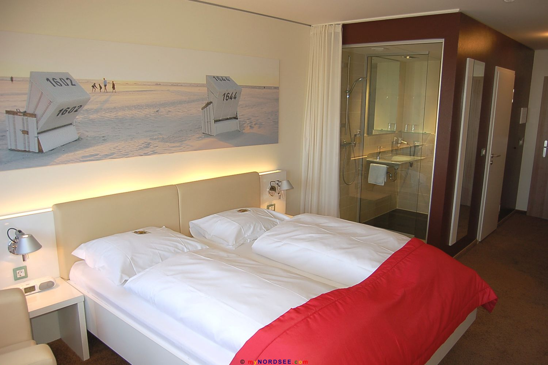 Strandgut Resort Zimmer Nr.116 LB