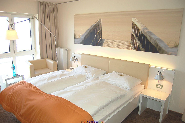 Strandgut Resort Zimmer Nr214 Smb Sankt Peter Ording