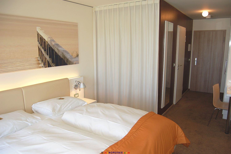 Strandgut Resort Zimmer Nr.214 SMB