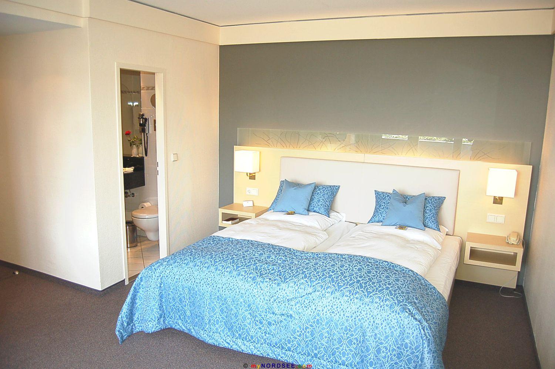 Ambassador Hotel Spa Zimmer Nr 100 Dz Lb Sankt Peter Ording